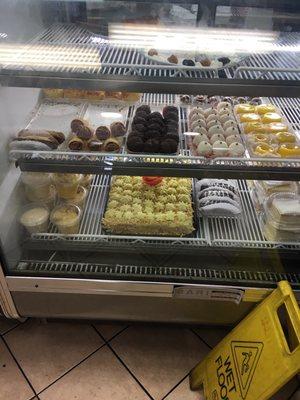 Padaminas Brazilian Bakery 66 W Lincoln Ave Mount Vernon NY Bakers