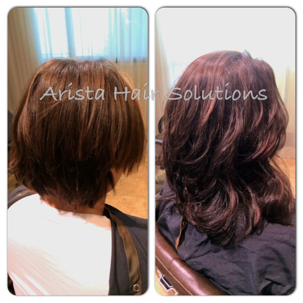 Arista Hair Solutions 37 Photos Hair Extensions 5341 W 151st