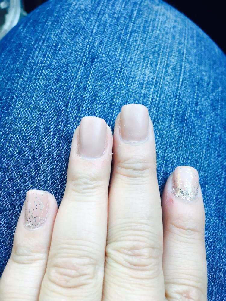 Ambitions Nail & Hair Studio: 6968 W State St, Boise, ID