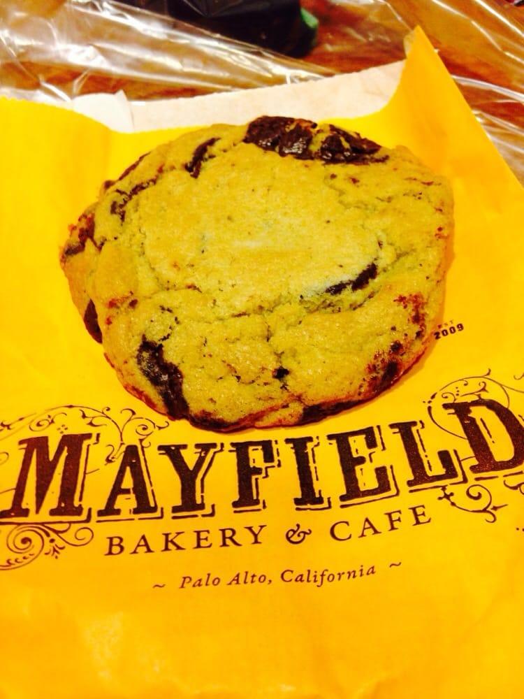 Mayfield Bakery Cafe Palo Alto Ca