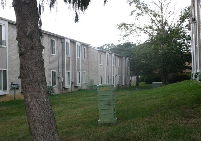 Fox Meadow Apartments