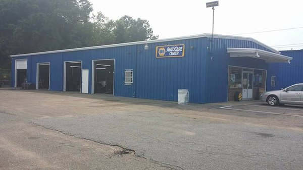 Big al s garage pyyd arvio autokorjaamot 607 monroe for Edenton motors inc edenton nc