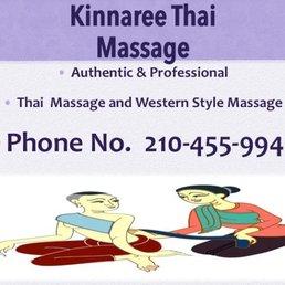 kinnaree thai massage massage årsta