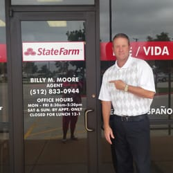 Billy Moore - State Farm Insurance Agent - Insurance - 105 ...
