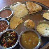 Indian Restaurant Terrell Mill Rd