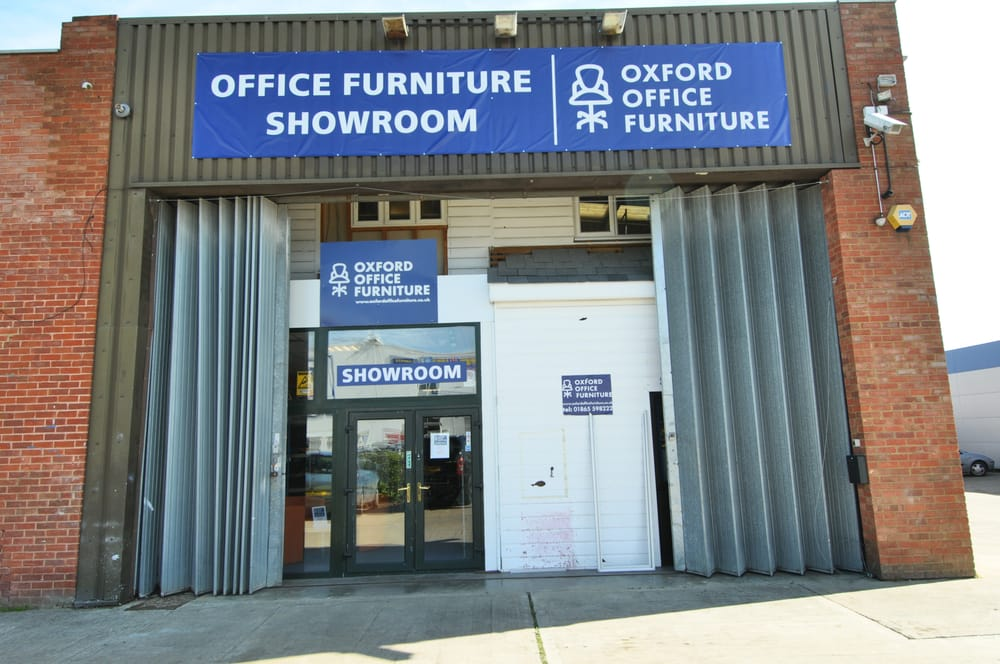 Oxford office furniture material de oficina telford for G furniture tuam road galway