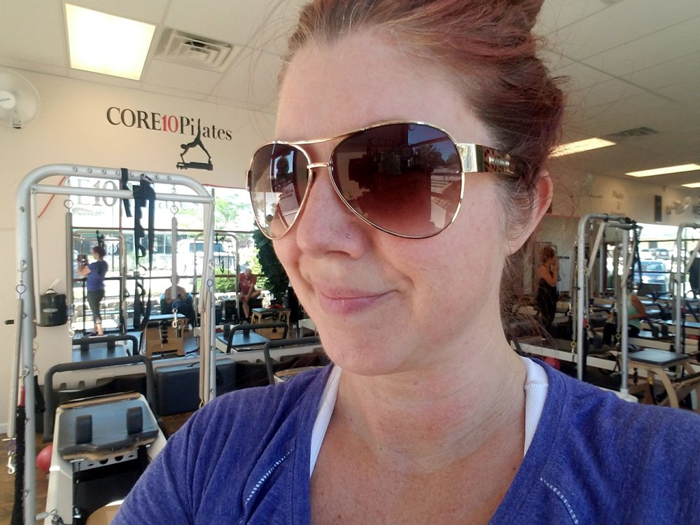 CORE10 Pilates: 17525 Gold Plz, Omaha, NE