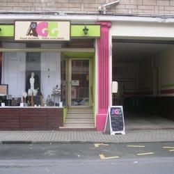 ann gisel glass boutique ferm artisanat 44 rue saint s bastien vieux lille lille. Black Bedroom Furniture Sets. Home Design Ideas