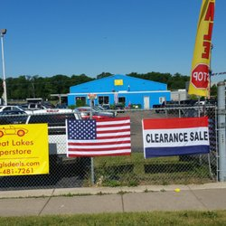 Great Lakes Auto >> Great Lakes Auto Superstore 18 Photos Car Dealers 1399