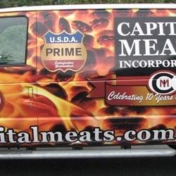 Photo Of Capital Meats