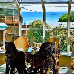 Photo Of Opal Cliff Beach House Santa Cruz Ca United States Beautiful