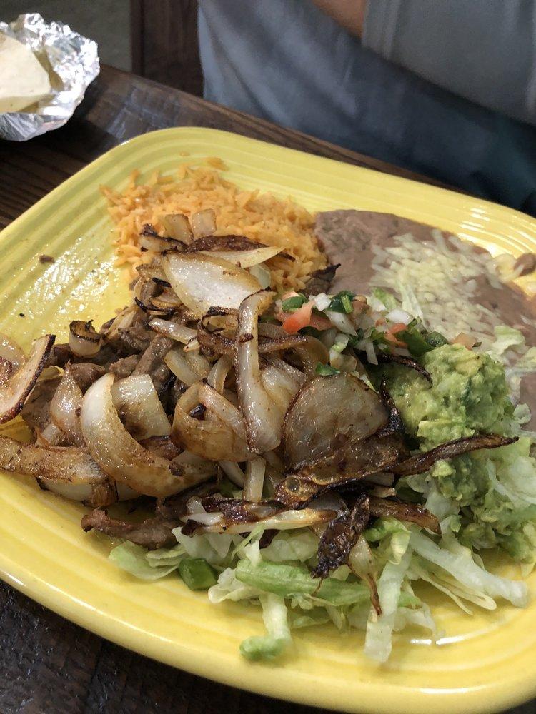La Catrina Mexican Kitchen: 239 Brusselles St, Saint Marys, PA
