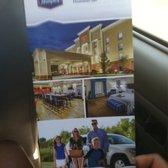 Photo Of Hampton Inn Thomson Ga United States Hotel Brochure