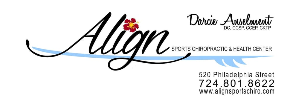 Align Sports Chiropractic and Health Center: 520 Philadelphia St, Indiana, PA