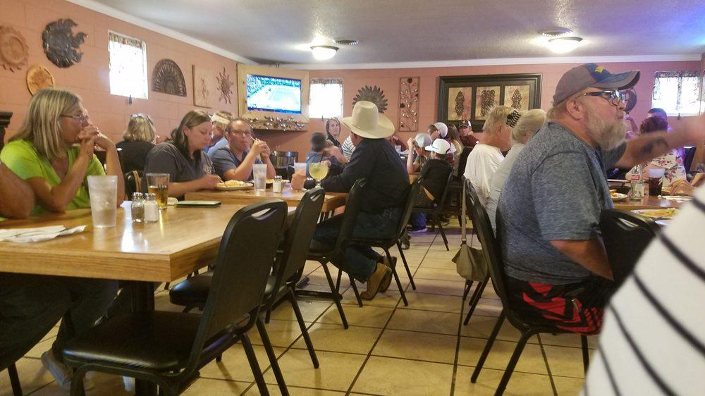 La Familia Prado: 1250 Main St, Torrington, WY