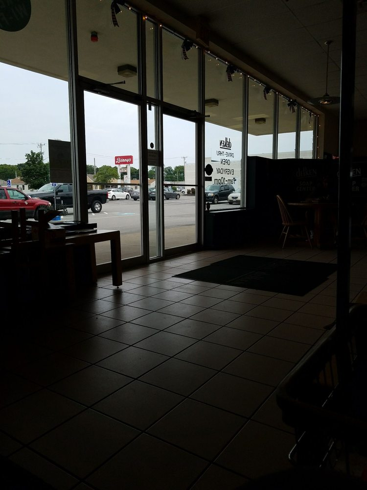 Photo of Delken Professional Dry Cleaners: Fairhaven, MA
