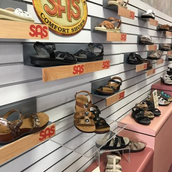 Photo of Town Square Footwear - Chino, CA, United States. Great selection of
