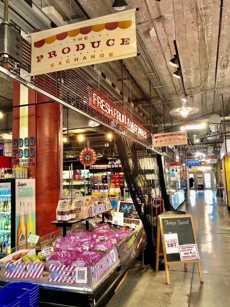 Midtown Global Market