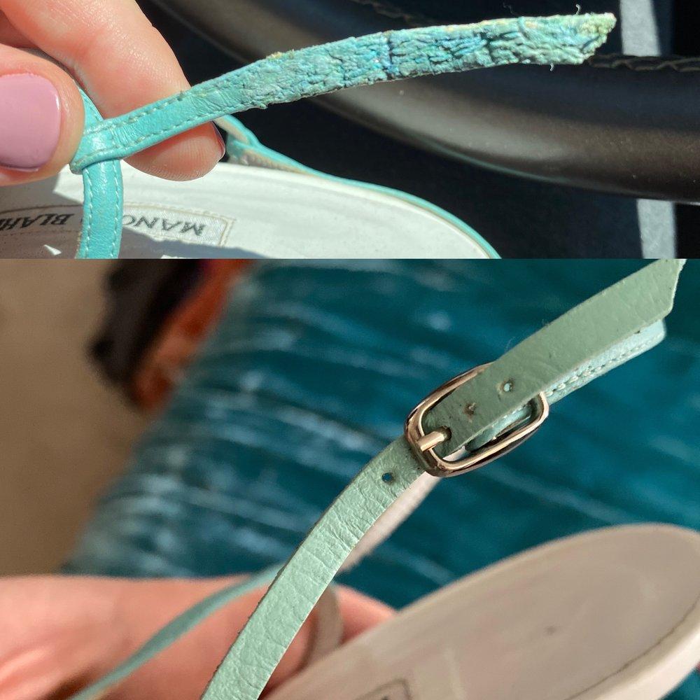 JK Shoe Repair: 309 Main St, Laurel, MD
