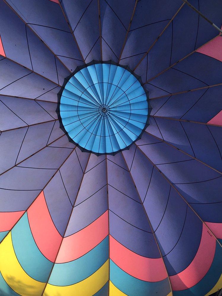 Asheville Hot Air Balloons: 1572 Sand Hill Rd, Candler, NC