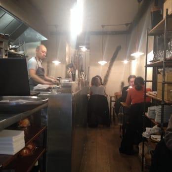 Abri 108 photos 35 reviews sandwiches 92 rue du for Restaurant abri paris