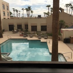 Photo Of Radisson Hotel Chandler Az United States View From