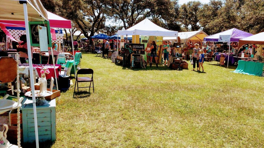 Photo of The Pickers Patch Market Days - Victoria, TX, United States