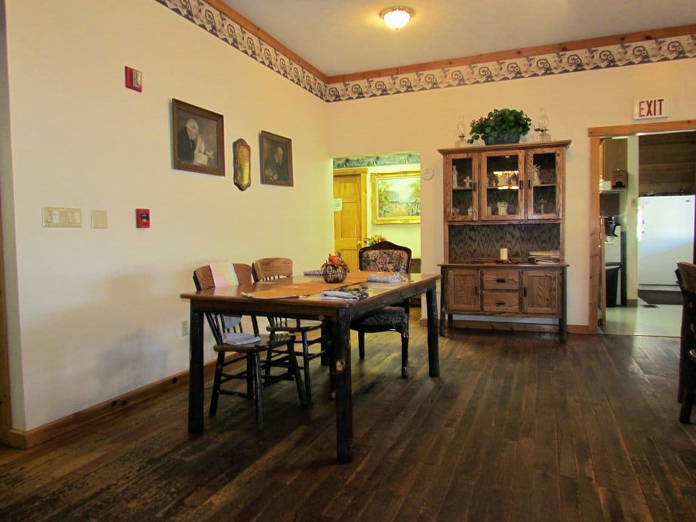 Rustic Manor Personal Care Home: 5382 Route 286 Hwy E, Indiana, PA