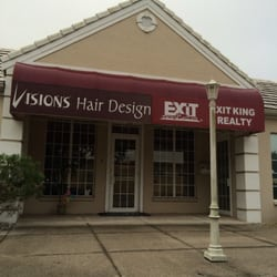 visions hair design hair stylists 3900 clark rd