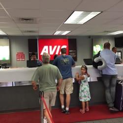 Avis Car Rental At Kona Airport