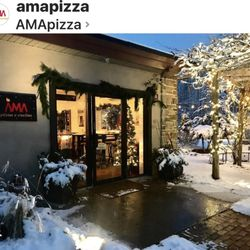 Photo Of Ama Pizza Hillsborough Township Nj United States