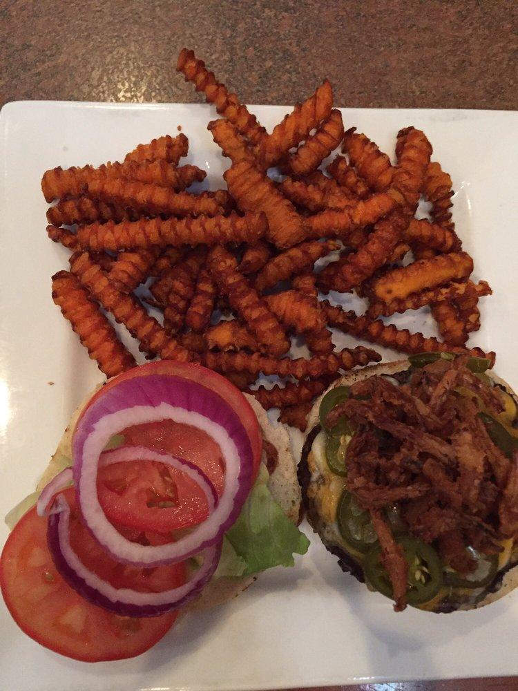 Rusch's Bar & Grill: 22 Lebanon St, Hamilton, NY