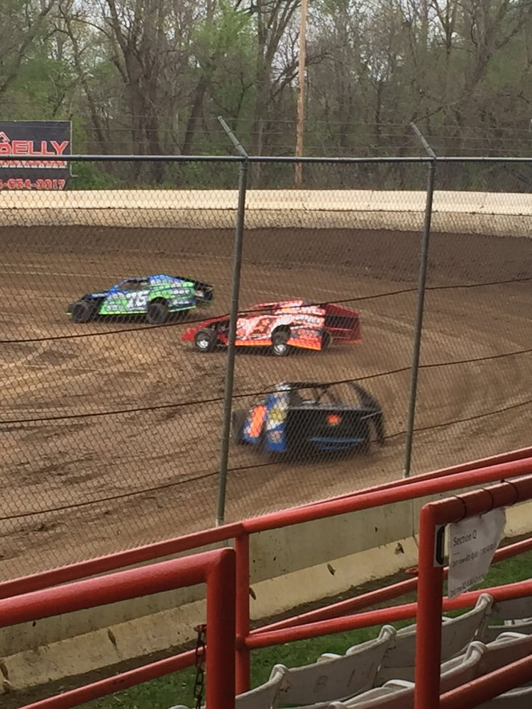 Speedway (IN) United States  city photos gallery : Highland Speedway Lindendale Park, Highland, IL, United States ...