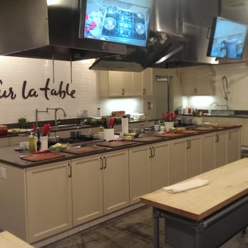 Photo Of Sur La Table Cooking Class