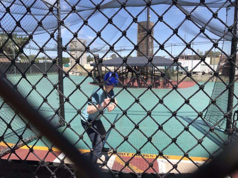 Castle Batting Cages