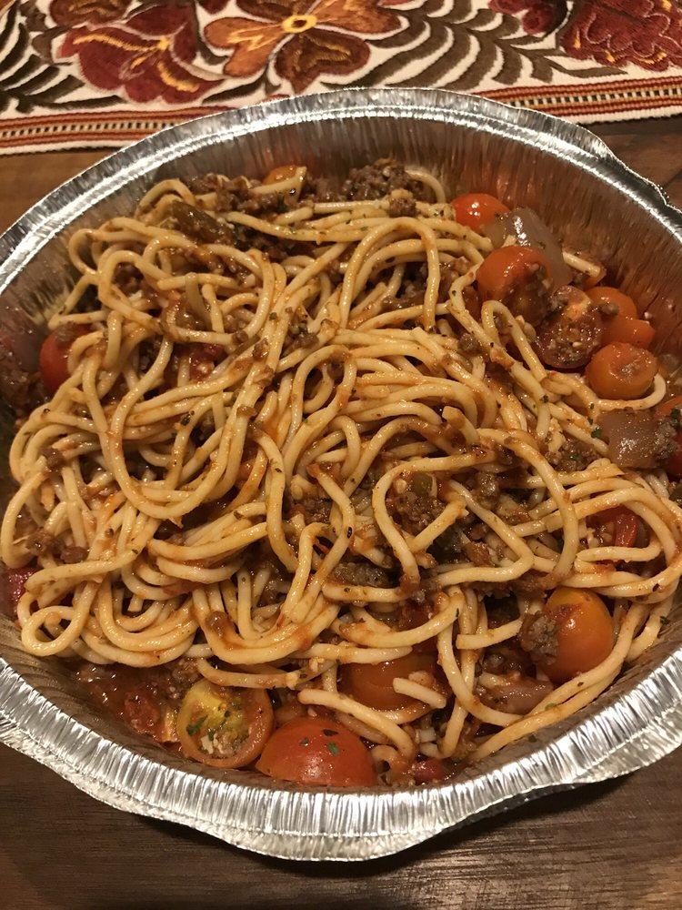 Ilario's Italian Restaurant: 5401 FM 1626, Kyle, TX