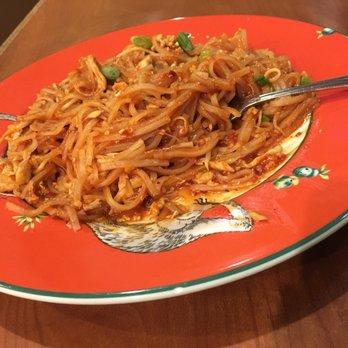 Best Thai Restaurant Tacoma Wa