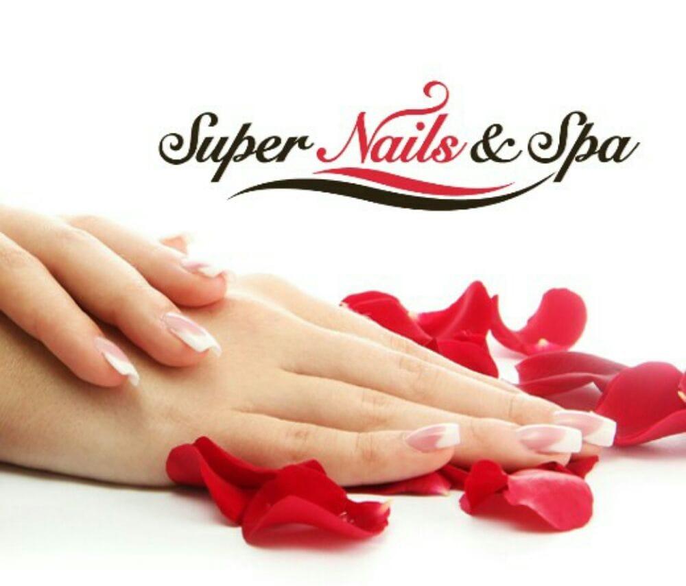 Super Nails Spa Easley Sc