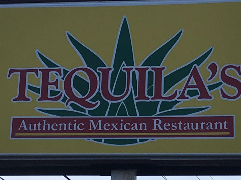 Tequila's Versailles: 1006 S Adams St, Versailles, IN