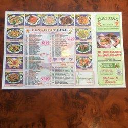Ad Beijing Restaurant