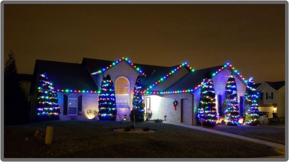 J Co Holiday Lighting