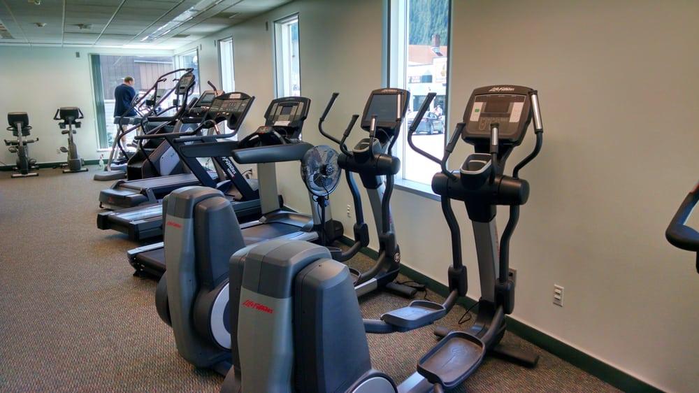 5th Ave Fitness: 231 5th Ave, Seward, AK