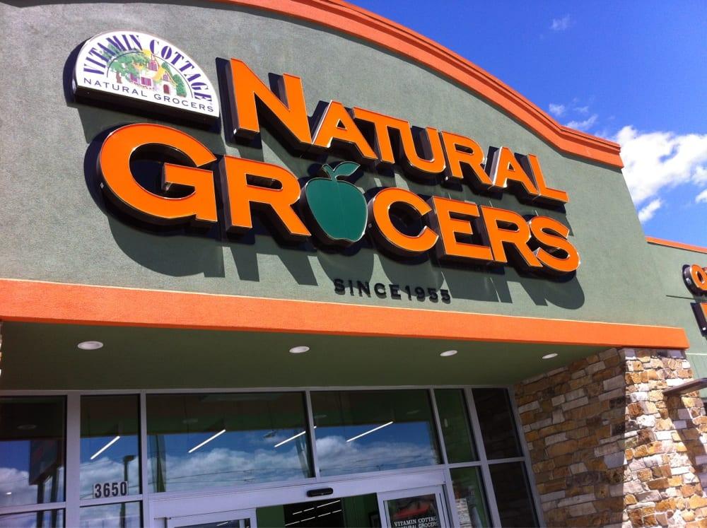 Natural Grocers: 3650 E 2nd St, Casper, WY