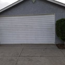 Great Photo Of A Plus Garage Doors   Long Beach, CA, United States. Before