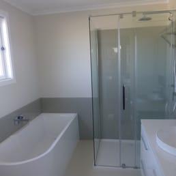 Bathroom Fixtures Geelong innovative splashbacks - 17 photos - kitchen & bath - 240 latrobe