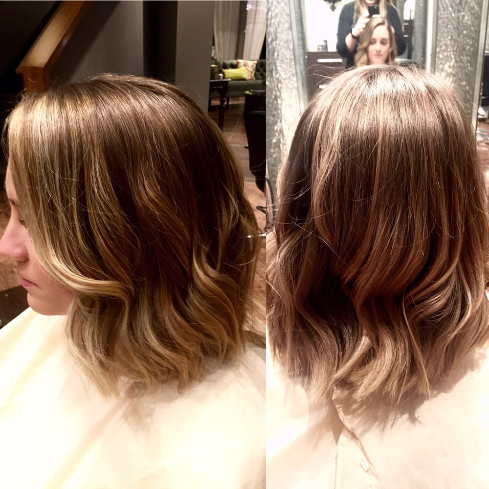 Hair done at mcs yelp - Christophe hair salon ...