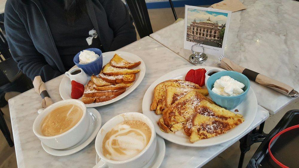 Pinwheel Cafe Bakery