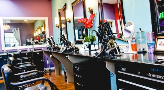 Fusion Spa and Boutique: 7144 E Virginia St, Evansville, IN