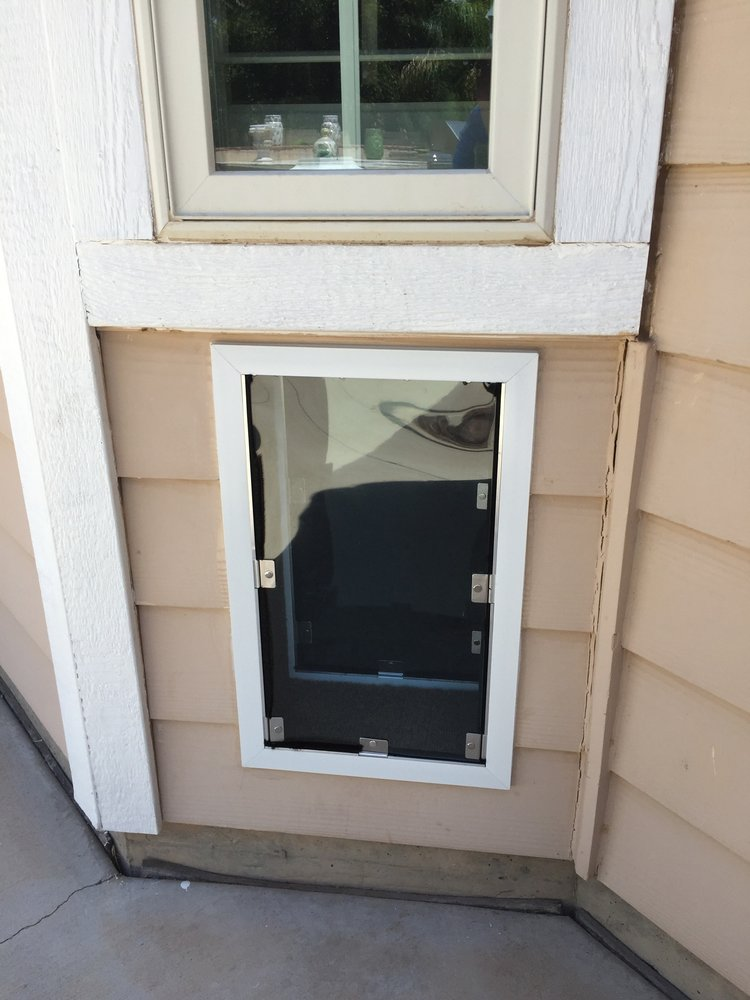 Affordable Pet Doors