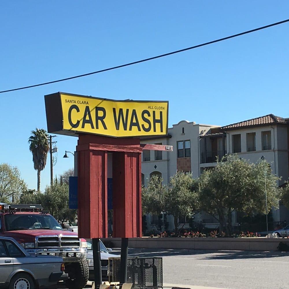 Santa Clara Car Wash Closed 33 Photos Amp 106 Reviews
